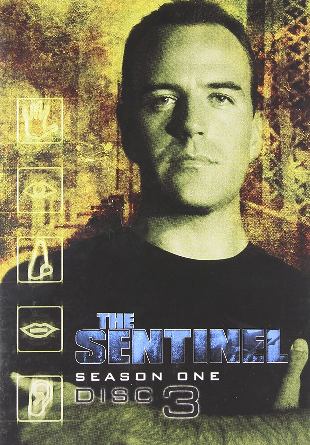 Amazon com: The Sentinel - The Complete First Season
