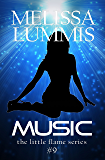 Music (The Little Flame Book 9)
