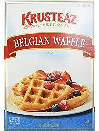 Amazon.com: Pancakes & Waffles: Grocery & Gourmet Food