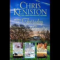 Farraday Country : Contemporary Romance Boxed Set Books 1-3
