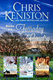 Farraday Country : Contemporary Romance Boxed Set Books 1-3