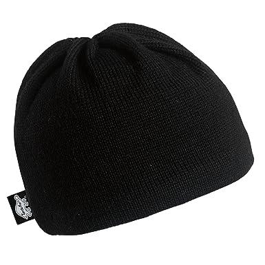 Amazon.com : Turtle Fur Men's Solid Classic Wool Ski Hat Beanie ...