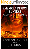 American Demon Hunters - Nashville, Tennessee (An American Demon Hunters Novella)