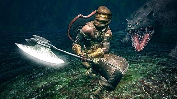 Namco Bandai Games Dark Souls, PS3 - Juego (PS3): Amazon.es ...