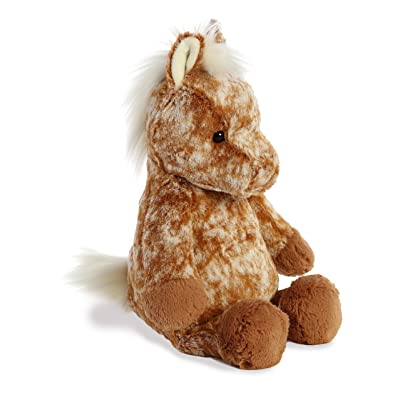"Aurora - Sweet & Softer - 13"" Gallop Horse: Toys & Games"