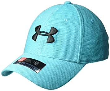 Under Armour Men s Heathered Blitzing 3.0 Cap  Amazon.ca  Sports ... 9714c4f36a98