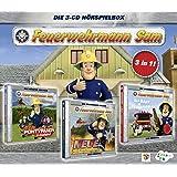 Feuerwehrmann Sam Hörspielbox 1