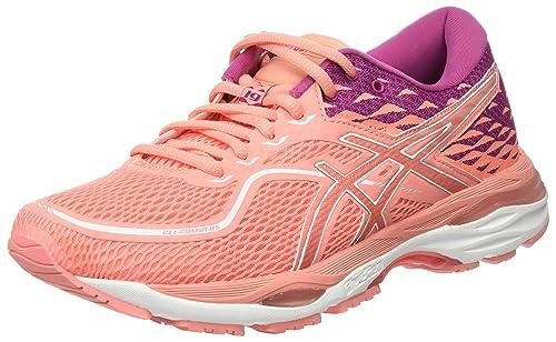 zapatillas asics mujer correr