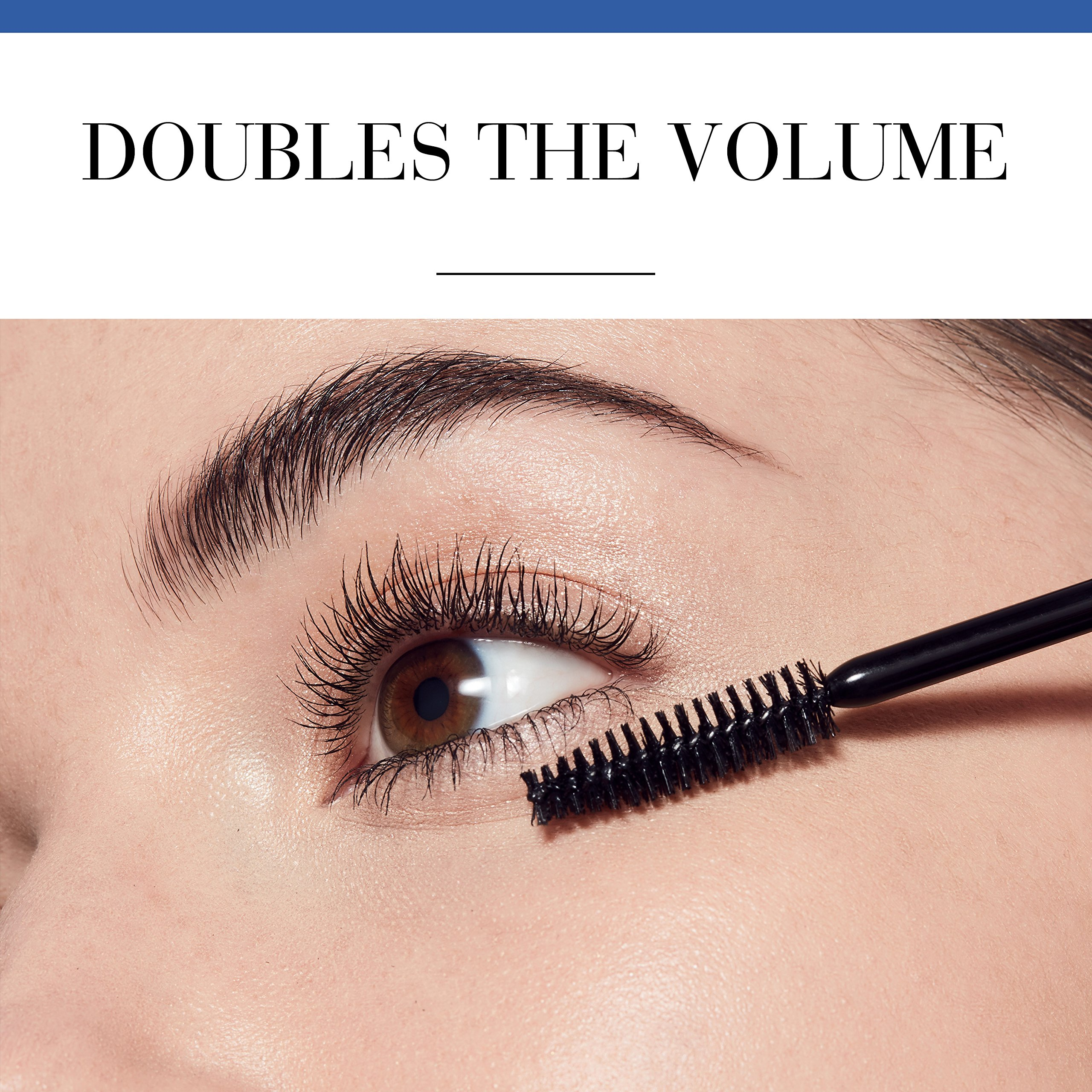 Bourjois Volume Glamour Mascara for Women, Ultra Black, 0.4 Ounce by Bourjois (Image #5)