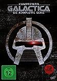 Kampfstern Galactica - Die komplette Serie [13 DVDs]