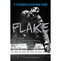 It's The World's Birthday Today book cover
