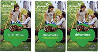 product image for Girl Scout Thin Mints Cookies (3 Boxes)
