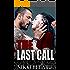 The Last Call: Mafia Romance