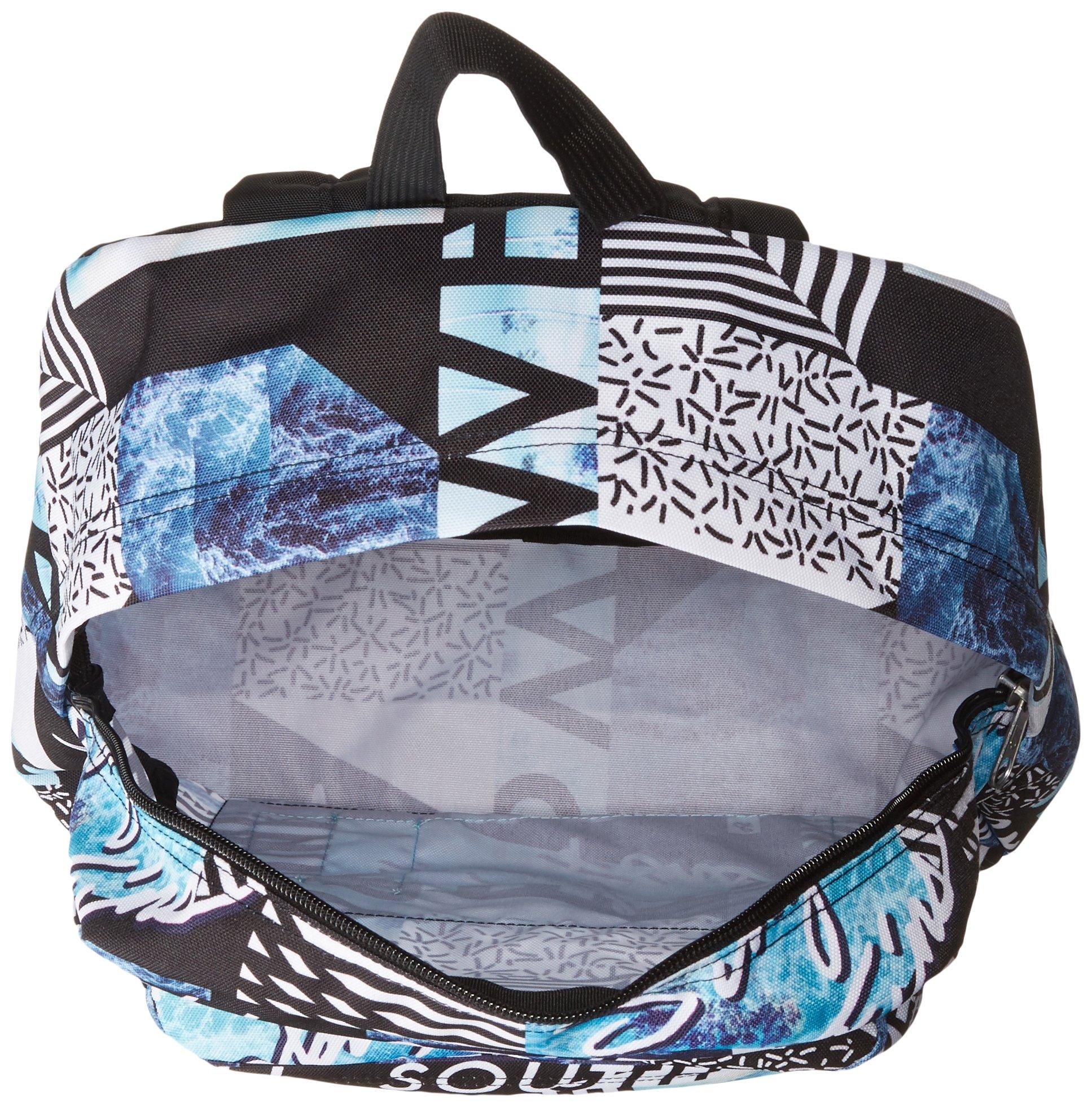 Jansport Superbreak Multi South Swell Daftar Harga Terkini Tas Black Label Fishing Lures New Backpack Sw T5010wz Casual Daypacks Clothing Shoes