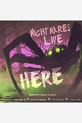 Nightmares Live Here Audible Audiobook
