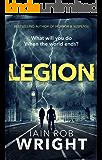 Legion: An Apocalyptic Horror Novel (Hell on Earth Book 2)