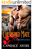 Cherished Mate (Cybermates Book 1)