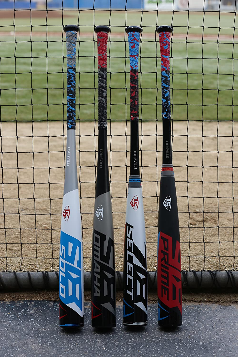 One Piece vs Two-Piece Composite Bats