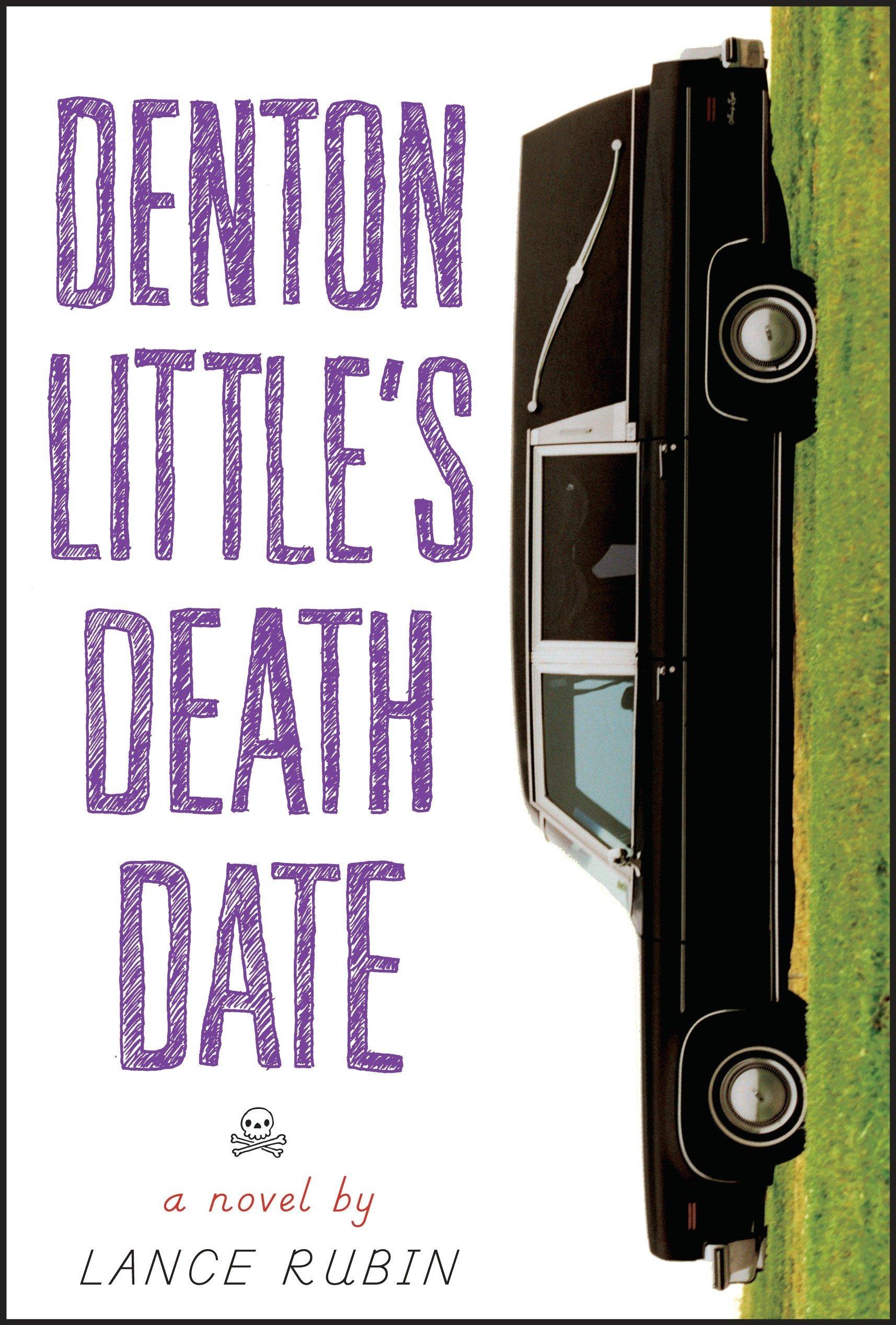 Denton Little's Deathdate (Denton Little Series) pdf