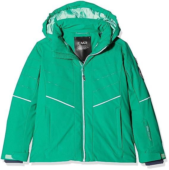 CMP Mädchen Wattierte 7000 Skijacke Jacke