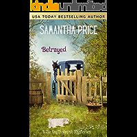 Amish Mystery: Betrayed (Ettie Smith Amish Mysteries Book 7)