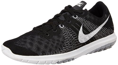 99d0ad9fc563 Nike Flex Fury -705298-002 Men s Black