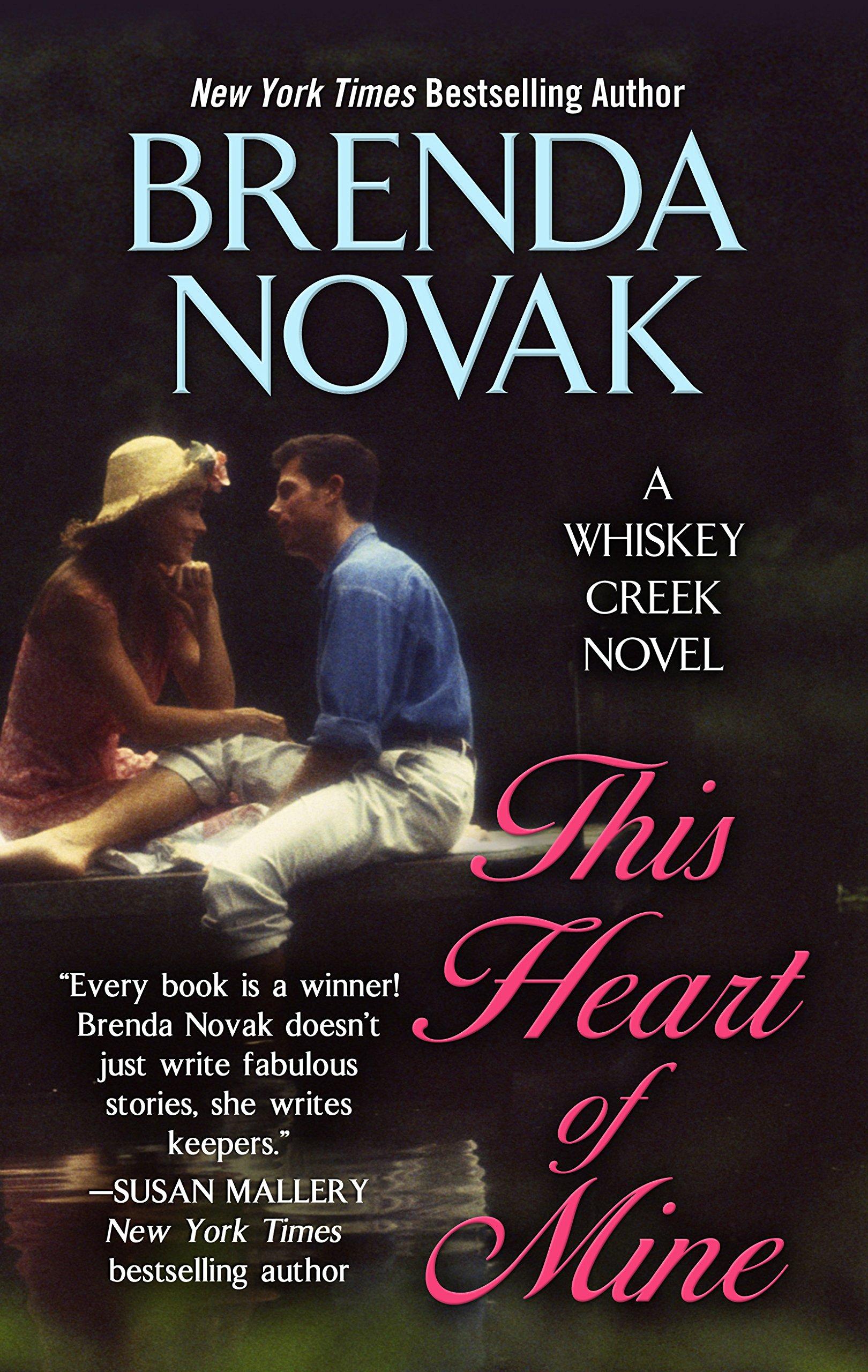This Heart of Mine (Whiskey Creek) pdf