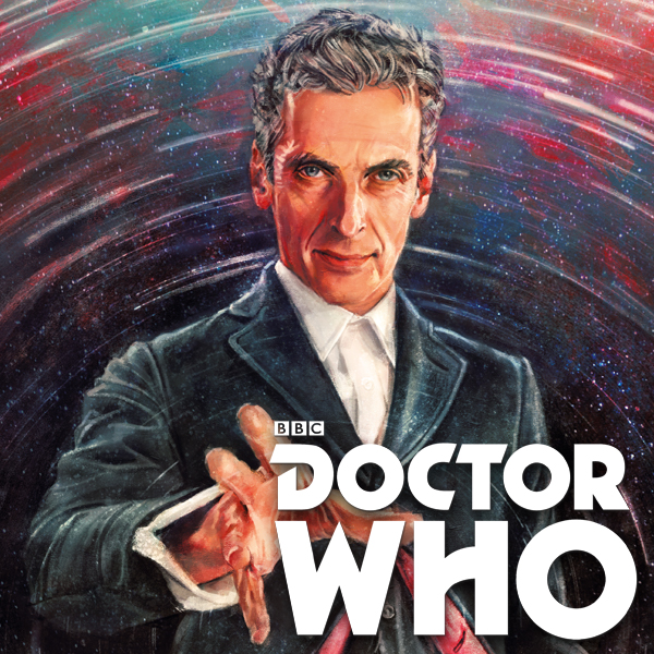 Doctor Who: The Twelfth Doctor (Collections) (5 Book Series)