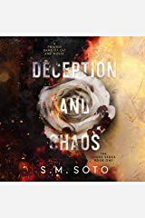 Deception and Chaos Audible Audiobook