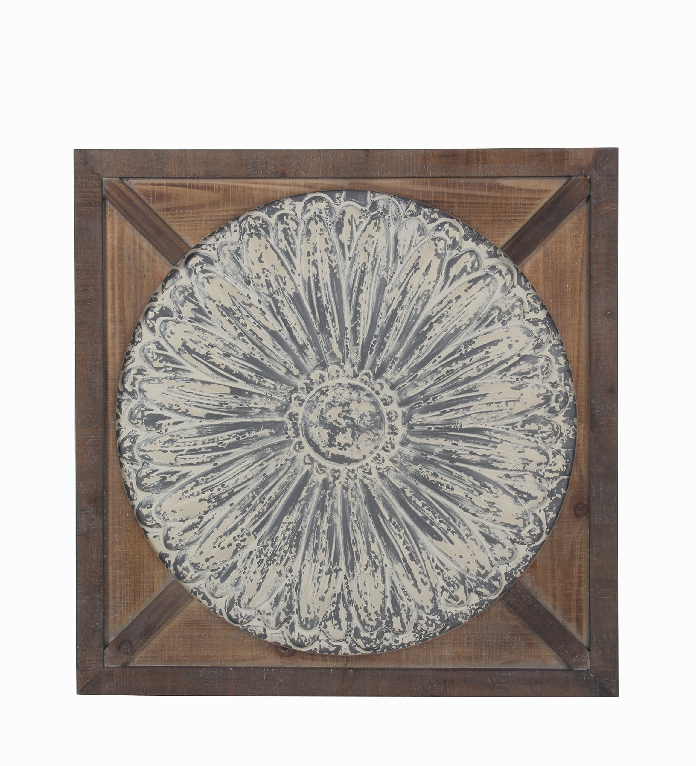 Privilege 30122 Wall Décor Medallion Furniture Replacement Parts