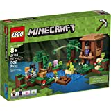 LEGO Minecraft The Witch Hut 21133 Building Kit (502 Pieces)