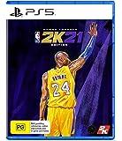 NBA 2K21 Mamba Forever Edition - PlayStation 5