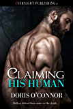 Claiming His Human (The Projects Book 6)