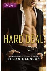 Hard Deal (Melbourne After Dark) Kindle Edition