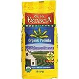 De La Estancia Organic Polenta, 1 lb