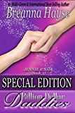 Billion Dollar Daddies: Special Edition: Jennie & Sam (Book 3) (English Edition)