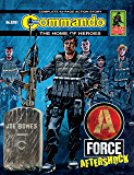 Commando #5291: A Force - Aftershock