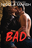 Bad (Bombshells series, book 4)