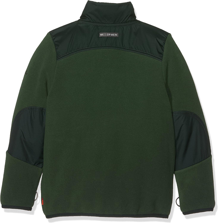 VAUDE Childrens Kids Racoon Fleece Jacket