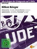 Hitlers Krieger, Teil 1-6 [2 DVDs]