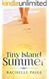 Tiny Island Summer (True North Book 2)