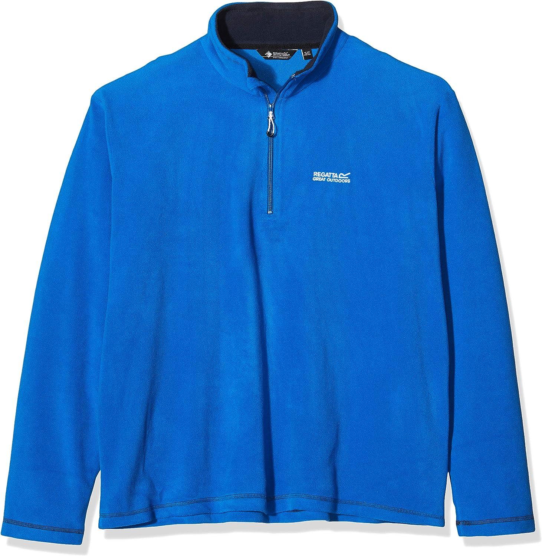 Regatta Mens Thompson Fleece Jacket