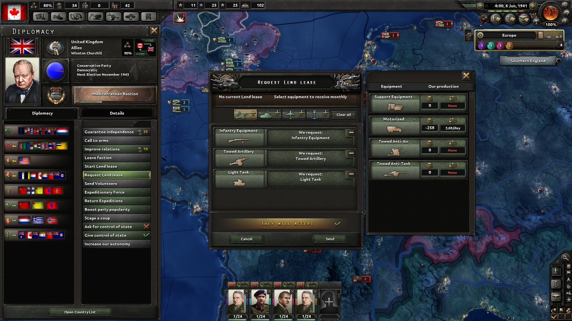 Amazon Com Hearts Of Iron Iv Together For Victory Online Game
