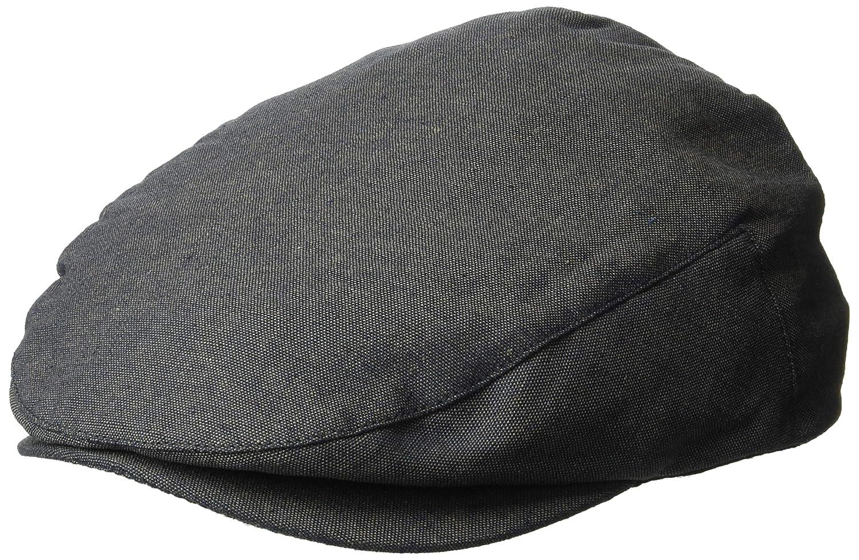 Amazon.com  Brixton Men s Hooligan Driver Snap Hat  Clothing f7ba0d66bb25