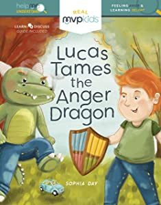 Lucas Tames the Anger Dragon: Feeling Anger and Learning Delight (Help Me Understand)
