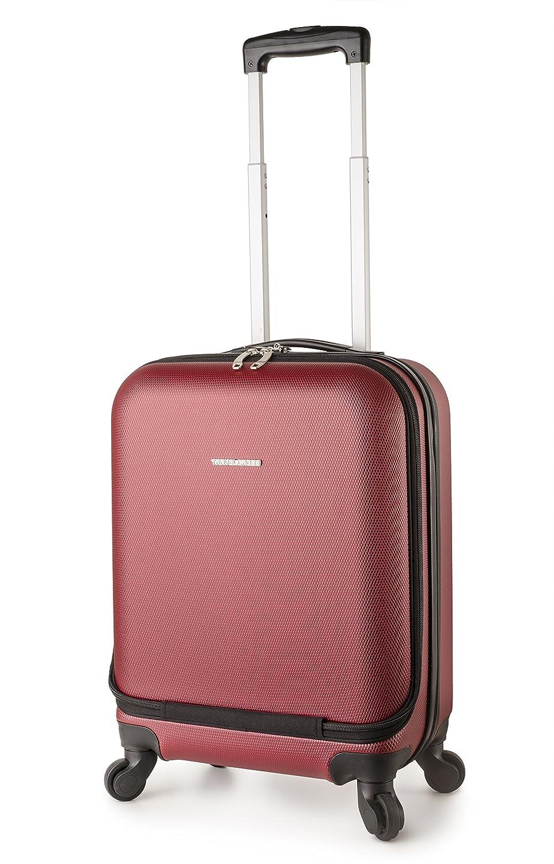 TravelCross Boston 21 Carry On Lightweight Hardshell Spinner Luggage