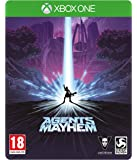 Agents of Mayhem - Steelbook Day One Limited Esclusiva Amazon - Xbox One