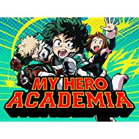 Deals on My Hero Academia Original Japanese Version: Season 6 HD