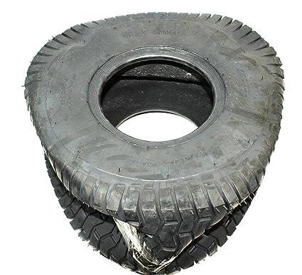 Amazon.com: Husqvarna número de pieza 532125833 Tire 20 x 10 ...