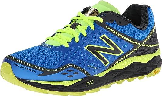 New Balance Leadville 1210v2, Zapatillas de Running para Mujer: New Balance: Amazon.es: Zapatos y complementos